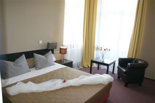 Foto - Accommodation in Mariánské Lázně - Depandance Romantic Suites