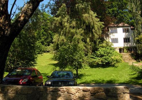 Foto - Accommodation in Březiny - Jílkova vila