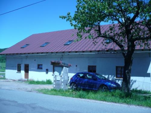 Foto - Accommodation in Velké Svatoňovice - Ponzion Ilona
