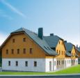 Accommodation in Nová Pec - Apartments Nová Pec