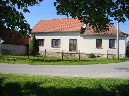 Foto - Accommodation in Chlum u Třeboně - Chalupa