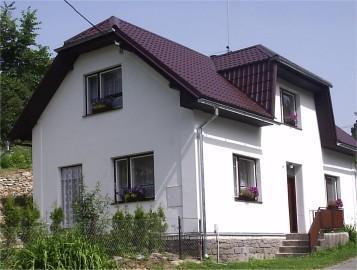 Foto - Accommodation in Štědrákova Lhota - Štědřenka, Štědrákova Lhota