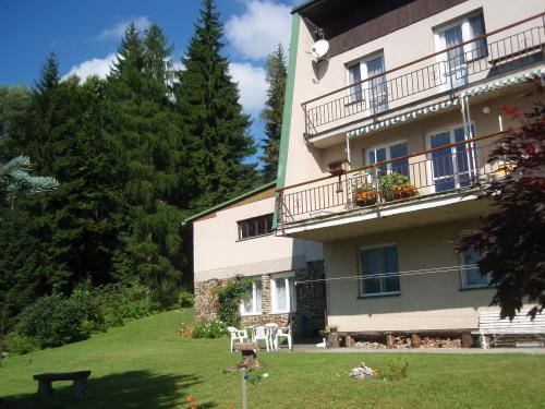 Foto - Accommodation in Špindlerův mlýn - Dům Marie