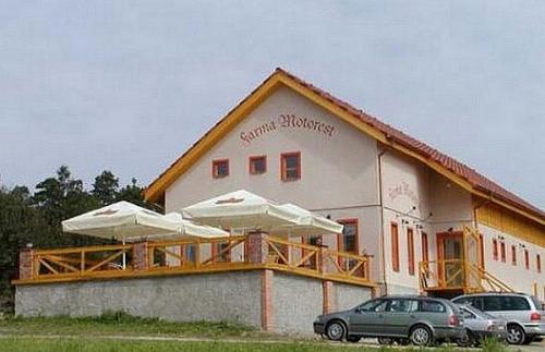 Foto - Accommodation in Řevníčov - Motorest Farma