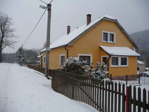 Foto - Accommodation in Mlýnický Dvůr  - Ubytování v soukromí