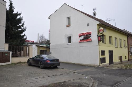 Foto - Accommodation in Břeclav - Levné ubytování Břeclav