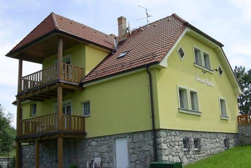 Foto - Accommodation in Horní Planá - Rozálie