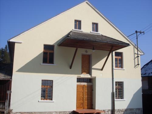 Foto - Accommodation in Vacov - Penzion Mlýn u Doulů