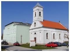 Foto - Accommodation in Nová Bystřice - Penzion Hřebíček