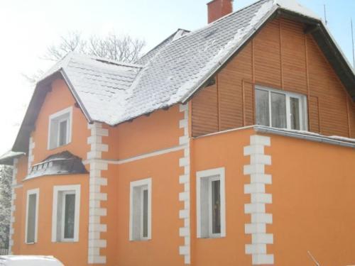 Foto - Accommodation in Vejprty - Vila Slunečnice
