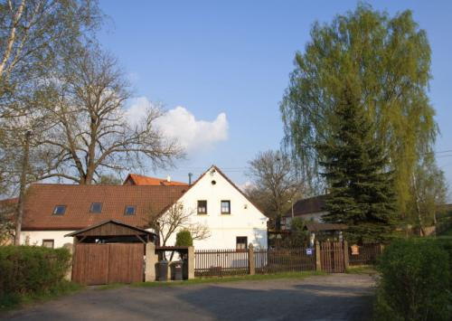 Foto - Accommodation in Františkovy Lázně - Penzion Under the Birch