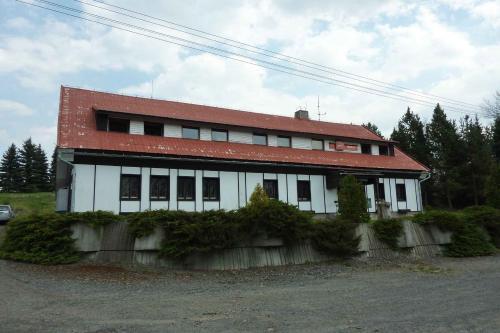 Foto - Accommodation in Horní Město - Penzion Argenta