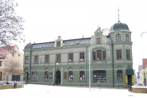 Foto - Accommodation in Jirkov - Privat Tyršova 20 Jirkov