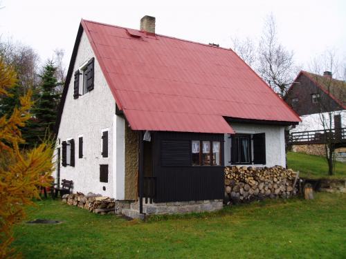 Foto - Accommodation in Boleboř - Chata Svahova