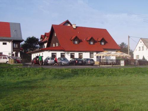 Foto - Accommodation in Trojanovice Lomná - hotel U lip Trojanovice