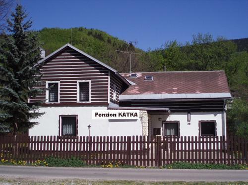 Foto - Accommodation in Horní Maršov - Penzion KATKA - accommodation and restaurant