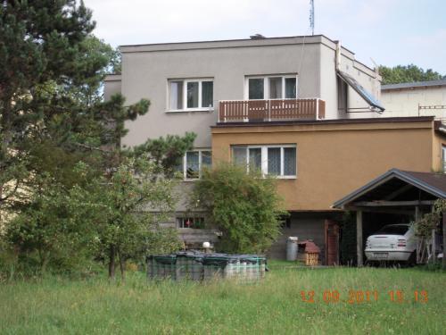 Foto - Accommodation in Petřvald - Ubytování Mošnov - Ručkovi