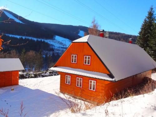 Foto - Accommodation in Kouty nad Desnou - Chata Roubenka