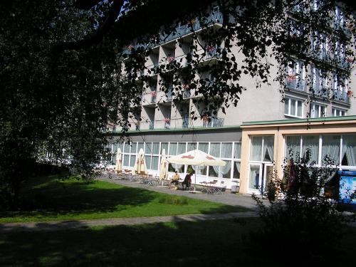 Foto - Accommodation in Nové Město na Moravě - Hotel Medlov