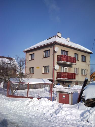 Foto - Accommodation in červená voda - Apartmán-ubytování v soukromí červená voda