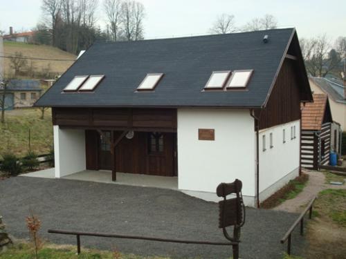 Foto - Accommodation in Ústí nad Orlicí  - Turistická ubytovna Vodácké tábořiště Cakle