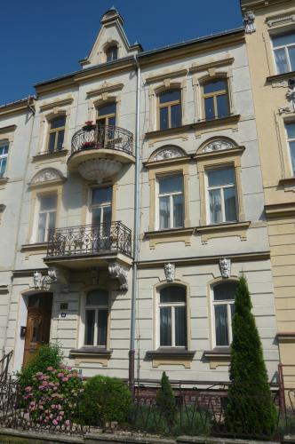 Foto - Accommodation in Teplice - Apartments Hortensia Teplice