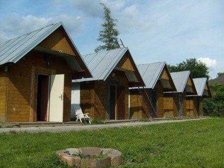 Foto - Accommodation in Boskovice - Camping Mlýn Boskovice