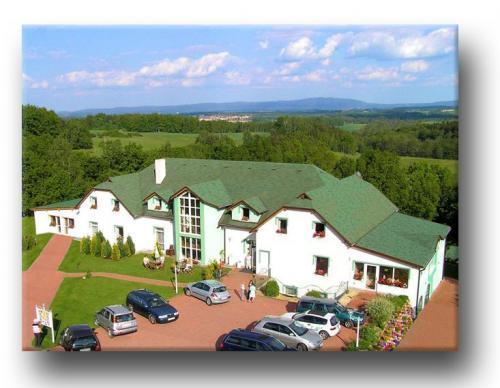 Foto - Accommodation in Františkovy Lázně - Hotel Seeberg