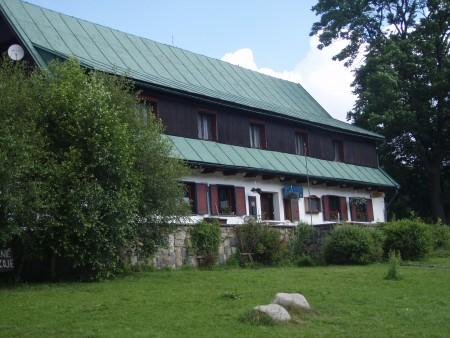 Foto - Accommodation in Horní Maršov - Penzion Iris