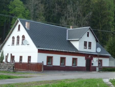 Foto - Accommodation in Červená Voda - Chalupa Moravský Karlov