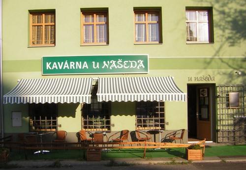 Foto - Accommodation in Liberec - PENSION U NAŠEDA