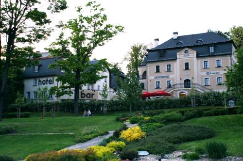 Foto - Accommodation in Jablonec nad Nisou - Hotel Rehavital***