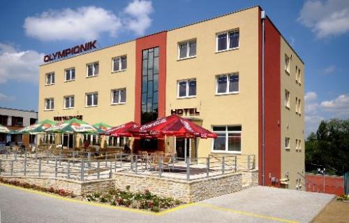 Foto - Accommodation in Mělník - Hotel Olympionik