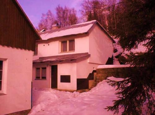 Foto - Accommodation in Josefův Důl  - Soukromá chata v Jizerských horách