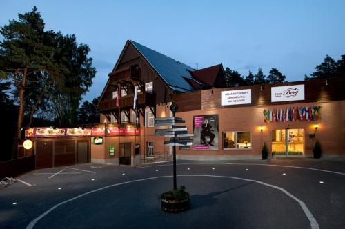 Foto - Accommodation in Staré Splavy - HOTEL BERG