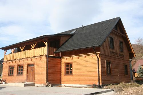 Foto - Accommodation in Dolni Lomna - Penzion Rzehaczek