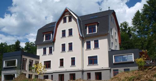 Foto - Accommodation in Jeseník - Hotel Slunný dvůr