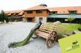 Prezentace Accommodation in Horní Chrášťany - Ekofarma Horní Chrášťany