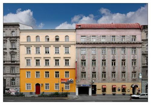 Foto - Accommodation in Praha - ABE Hotel