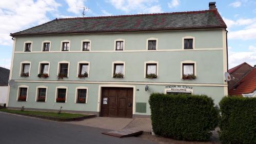 Foto - Accommodation in Šanov - Penzion Na statku
