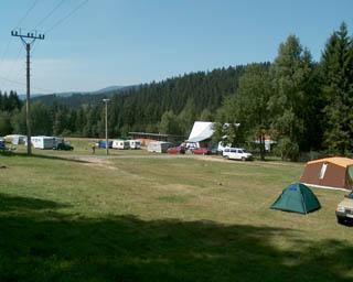 Foto - Accommodation in Horní Bečva - Kemp Horní Bečva