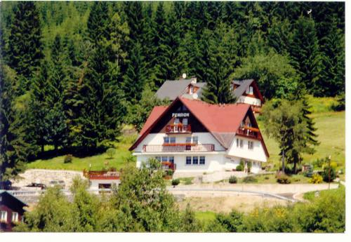 Foto - Accommodation in Špindlerův Mlýn - Pension Fuka