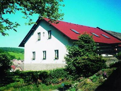 Foto - Accommodation in Dolní Radechová - Penzion U Lamků - Dolní Radechová