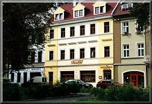 Foto - Accommodation in TEPLICE - HOTEL THERMAL