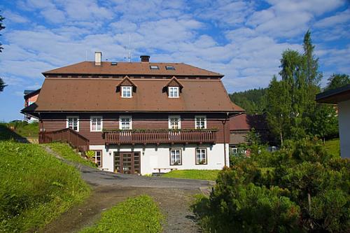 Foto - Accommodation in Rokytnice nad jizerou - Pension Samohel