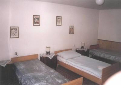 Foto - Accommodation in Horšovský Týn - Antonín Táborský privat ubytování