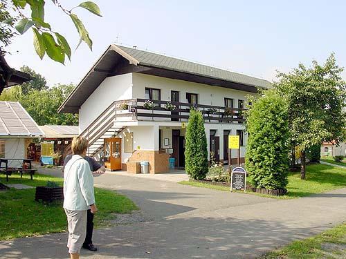 Foto - Accommodation in Praha 8 - Penzion & Camping TRIOCAMP PRAHA - TOP in PRAGUE