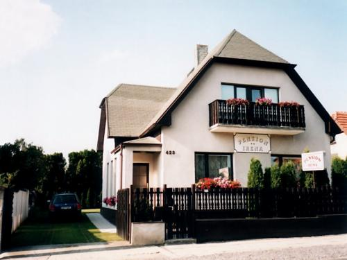 Foto - Accommodation in Unhošť - Pension Irena