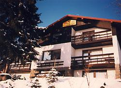 Foto - Accommodation in Strážné - Na Vyhlídce