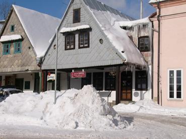 Foto - Accommodation in Rokytnice v Orlických horách - Pension Rampušák